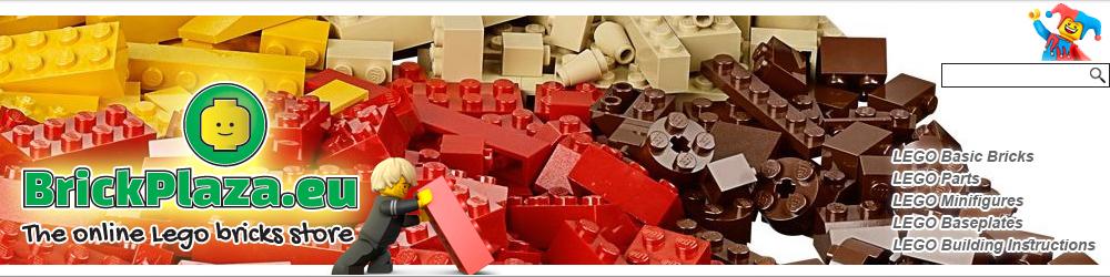 Brickplaza The Online Lego Bricks Store