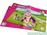 LEGO-Bouwbeschrijving-Juniors-Prinses-Speelkasteel-10668